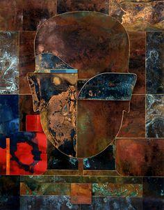 Stefan Ramniceanu - 2003 | 150 x 170 cm