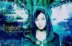 #Charmed - Prue Halliwell