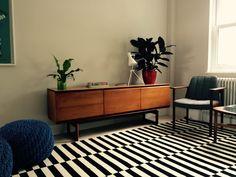 Sideboard Styling Lounge Modern