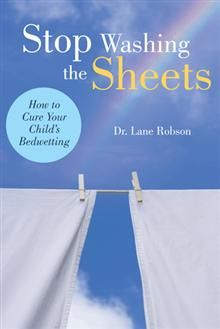Every child just wants to live a normal life, but regular bed-wetting can be embarrassing for both a child and the parents. The basic causes of bedwetting are remarkably consistent, yet how these causes evolve can be different for every child. Stop Washing the Sheets is a comprehensive guidebook for parents that shares practical advice on how to cure bedwetting with a proven, patient friendly and step-by-step, behavioral therapy approach.
