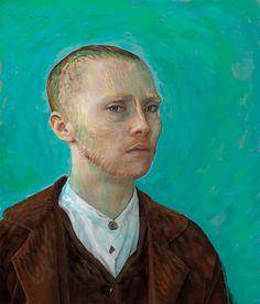 Katerina Belkina, 'For VanGogh', 2006