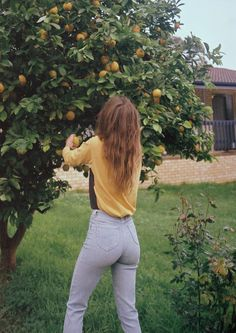 Source: http://tumblr.oystermag.com/ The Stripe Stretch Bull Denim Side Zip Pant by American Apparel. Shop women's pants: CLICK HERE...