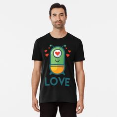 Promote | Redbubble Studio, Mens Tops, T Shirt, Women, Fashion, Love Design, Supreme T Shirt, Moda, Tee Shirt