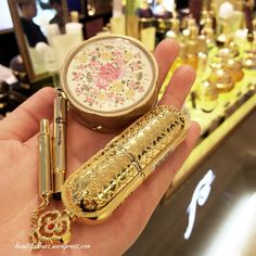 Visiting The History of Whoo's Flagship Store in Seoul