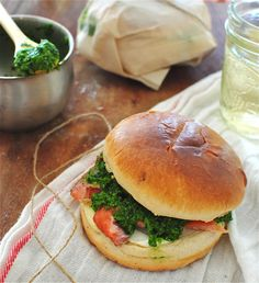 1000+ images about Sandwiches on Pinterest | Paninis, Goat cheese ...