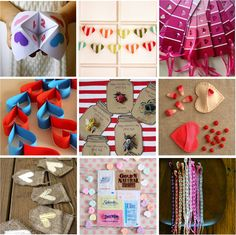 big valentine's project roundup