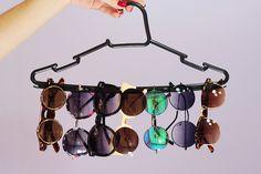 Meninices da Vida: Meus óculos de sol                                                                                                                                                      Mais