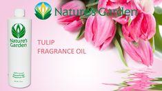 Tulip Fragrance Oil- Natures Garden #flowerscent #tulipfragrance #floralscent