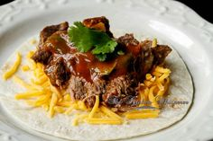 The Kitchen Whisperer Mexican Baked Boneless Beef Short Ribs