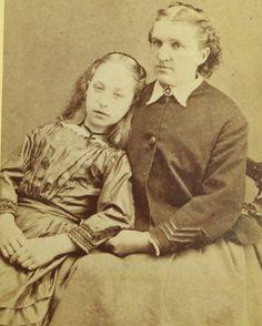 Memento Mori ~Victorian Era Postmortem Photography
