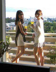 nnnnnn-nanasemaru—i-love-you:  13thシングル… | 乃木坂46 衛藤美彩 公式ブログ