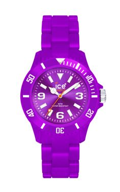 ¡Ice- Watch es la mejor opción en relojes del momento! No lo pienses más y descubre la mejor opción para regalar en este día del niño. http://www.linio.com.mx/moda/