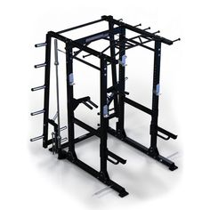 Barbarian Functional Power Cage - Fitness Seller