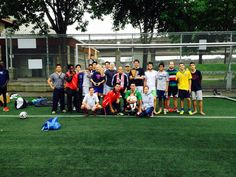 Vancouver Street Soccer League's Holiday Haul