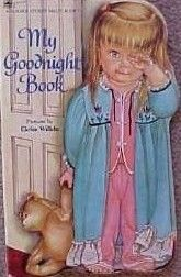 the Eloise Wilkins books for children, especially the Golden Books - always classic and beautifully drawn!