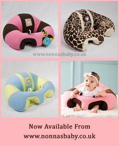 HUGABOO hermoso asiento para bebés