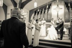 Vida Chic Designs, Chavah Adams, Pipe Organs, Wedding, Wedding Photography, Black and White