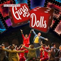 Exclusive to Evening Standard readers you could be in with a chance of getting yourself some free Guys and Dolls tickets for The Phoenix Theatre in Charing Cross Road. Free Tickets, London 2016, Theater Tickets, Guys And Dolls, How To Show Love, Theatre, Easter, Theatres, Theater
