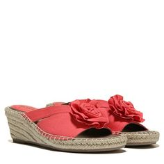 6ace21dac4170 LifeStride Women s Benefit Wedge Sandal at Famous Footwear Wedge Sandals