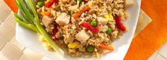 Riz frit au poulet | Michelina's