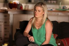 Former Home and Away star Bonnie Sveen admits that playing Ricky knocked her confidence - DigitalSpy.com