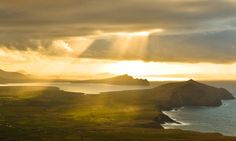 A slice of County Kerry coast, Kerry - Natural landscapes and sights