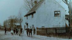 Inglemire lane off Beverley road . Bridge End Cottage. East Yorkshire, Yorkshire Dales, Robin Hoods Bay, Kingston Upon Hull, Personal History, Vintage Photographs, Period, Bridge, Photos