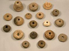 Spindle whorl Bronze, Collection, Food, Essen, Meals, Yemek, Eten