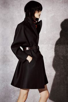 Style - Minimal + Classic: Philosophy Pre-Fall 2014 Collection