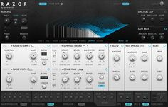 Native Instruments has a new synth based on the Reaktor engine, and it's one about which to be genuinely excited. Taking additive synthesis to a new conceptual level, it works with the concept of per-partial control but adds functions like wavetables, enveloping, and effects to each partial individually. The result is a synth that gets sonically surprising in a hurry, and it represents the sort of multi-dimensional thinking I hope catches on in synthesis. In a step forward for Reaktor, this…