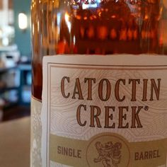 Something new this way comes... January 2016. #whisky #reveal by catoctincreek