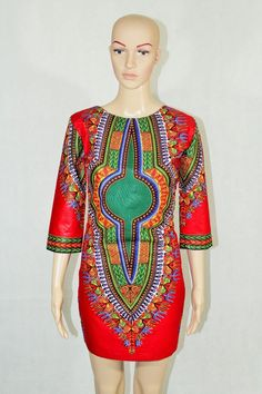 Adensecret African Print Women Dashiki Mini Dress  #melaninonfleek #photography #iwearafrican #chic #glam #xoxo #ootdmagazine #picoftheday #bloggertrends #dashiki