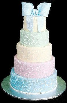 U-naWang 【关于蛋糕的一切】