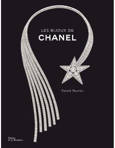 Jewelry Chanel Jewelry Book Editions La Martinière Patrick Mauriès
