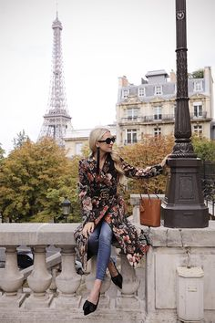 THE MOST INSTAGRAMMABLE LOCATIONS IN PARIS