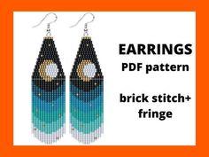 Bead Crochet Patterns, Seed Bead Patterns, Weaving Patterns, Mosaic Patterns, Stitch Patterns, Color Patterns, Knitting Patterns, Beading Techniques, Beading Tutorials