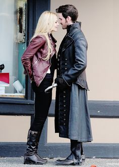 OMG, They are about to kiss, he has his hand on  her hip, she is staring at his lips, she is leaning towards him. Thump! (body hits the floor) I'm dead.