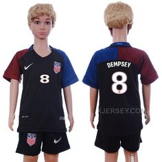 http://www.xjersey.com/201617-usa-8-dempsey-away-youth-soccer-jersey.html 2016-17 USA 8 DEMPSEY AWAY YOUTH SOCCER JERSEY Only 33.11€ , Free Shipping!