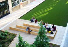 Industry City by Terrain-NYC « Landscape Architecture Works | Landezine