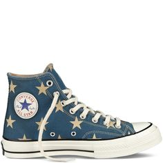 bbf60f20ce3 Vintage Flag Chuck Taylor All Star  70 Rubber Shoes