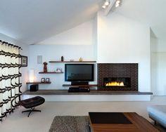 San Rafael Mid Century - modern - living room - san francisco - Elena Calabrese Design & Decor