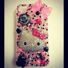 Hello Kitty/Barbie Rhine...