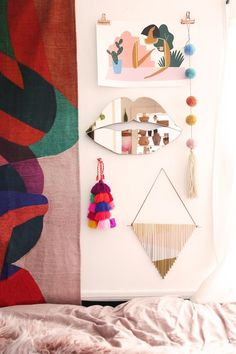 Room Tour: Kristina Bing - Urban Outfitters - Blog