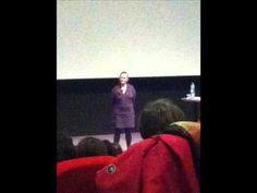 ▶ Conférence sur la Confiance en soi d'Isabelle Filliozat du 6 décembre 2012 (audio) - YouTube