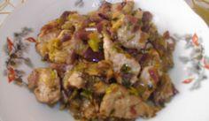 Вкусно мезе за 20 минути - Рецепта. Как да приготвим Вкусно мезе за 20 минути. Кликни тук, за да видиш пълната рецепта.