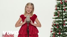 Music video by Jackie Evancho performing Silent Night. (c) 2010 Sony Music Entertainment