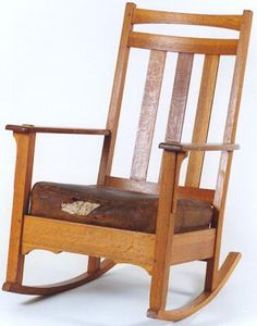 Mission furniture, Woods and Solid wood on Pinterest