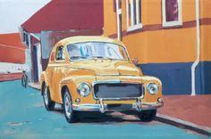 "Saatchi Online Artist: Tomasz Kozlowski; Oil 2013 Painting ""Untitled"""