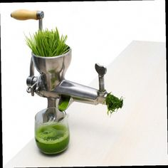 45.00$  Watch here - http://ali4uq.worldwells.pw/go.php?t=32691214558 - Multifunctional juicing machine manual stainless steel wheat grass lemon wheatgrass oranges slow screw juicer juice extract ZF