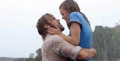 Sexy Movie Rain On A Low Budget - Raindance
